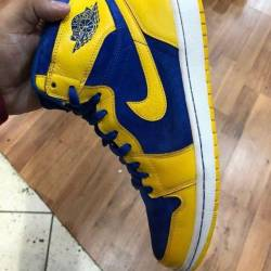 Air jordan laney 1s