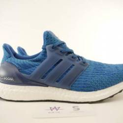 "Ultra boost 3.0 ""mystery blue"""