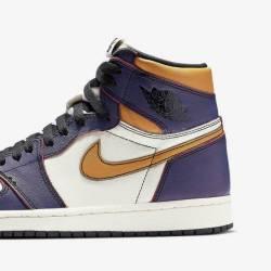 Nike sb air jordan la to chicago