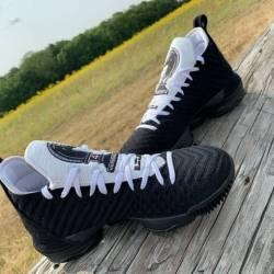 Nike lebron 16 four horsemen