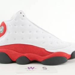 "Air jordan 13 retro ""cherry"" 2017"