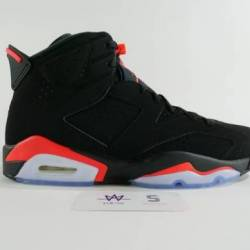 "Air jordan 6 retro ""infrared"" ..."