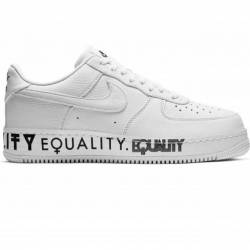 Nike air force 1 low equality ...