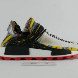 "Pw hu race nmd solar pack ""red"""