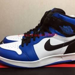 Nike air jordan 1 high the ret...