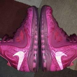 Nike air max hyperposite - ras...