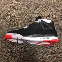 Bred 4s sz 8