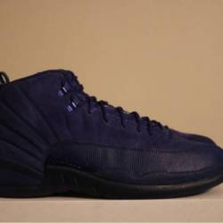 "Air jordan 12 ""deep royal"""