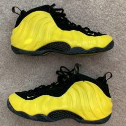 Air foamposite one sz12.5
