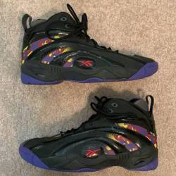 Reebok shaqnosis - escape from la