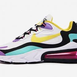 Nike air max 270 react bright ...