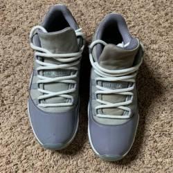 Jordan 11 cool grey