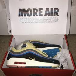 Nike air max 1/97 vf sean woth...