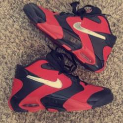 Nike air up '14 chicago bulls