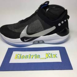 Nike adapt bb black new in box...