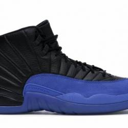 Nike air jordan 12 retro game ...