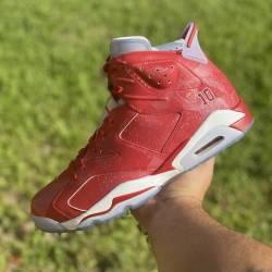 """Jordan 6 """"slam dunk"""""""