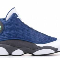 "Nike air jordan 13 retro ""flin..."