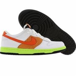 Nike dunk low - blaze shock or...