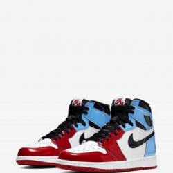 Air jordan 1 retro high og fea...
