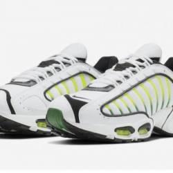 Nike air max tailwind 4 white ...
