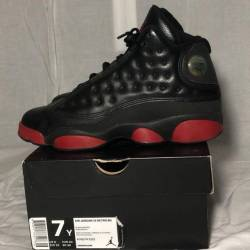 Dirty bred 13s