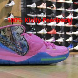 Nike kyrie 6 pre heat tokyo
