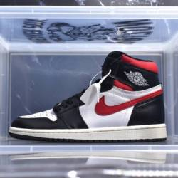 Nike air jordan 1 retro high g...