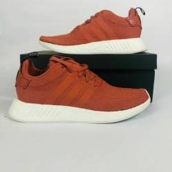 Adidas nmd r2 orange