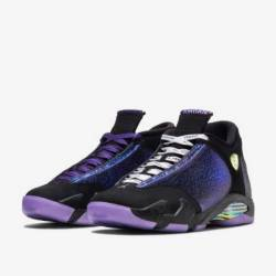 Air jordan 14 retro doernbeche...