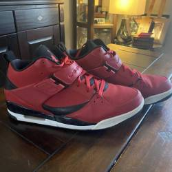 Jordan flight 45 red