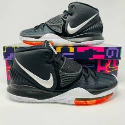 Nike kyrie 6 jet black