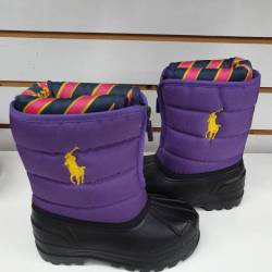 Polo ralph lauren boot waterpr...