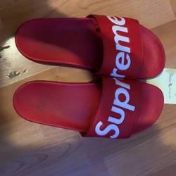 Supreme sandals ss14