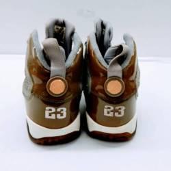 Jordan 9 cool grey sz 12