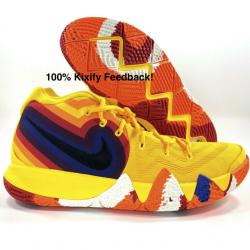 BUY Nike Kyrie 4 70s   Kixify Marketplace
