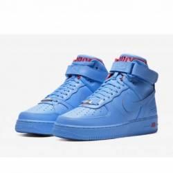 Nike air force 1 high x just d...