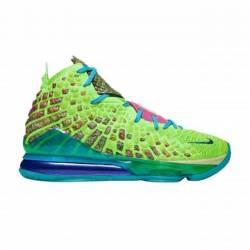 Nike lebron 17 mr. swackhammer...