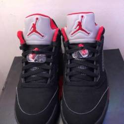 Air jordan 5 low - alternate 90