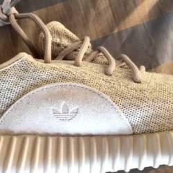 Adidas yeezy boost 350 oxford tan