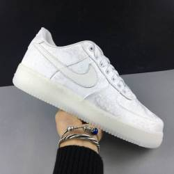 Clot x nike air force 1 low pr...