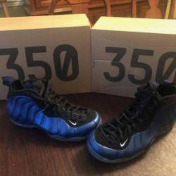 2011 nike air foamposite one p...