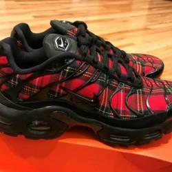 Nike women's air max plus tn s...