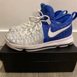 Nike kd 9 home
