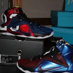Nike Lebron Xii 12 What ...