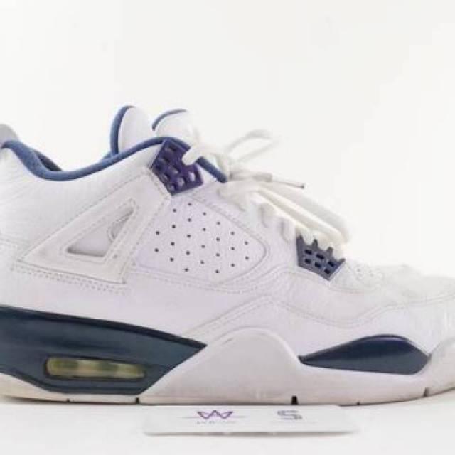 sneakers for cheap 2d57a 6c7d1 Air Jordan 4