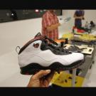 "Air Jordan Retro 10 Remastered GS ""Double Nickels"""