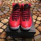 "RETRO JORDAN 10 ""BULLS OVER BROADWAY""/""ALL STAR GAME NY"""