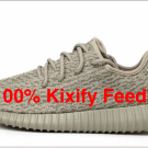 Adidas Yeezy Boost 350 Oxford Tan Free Shipping