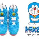 "Packer x atmos x Reebok Insta Pump Fury ""DORAEMON"""